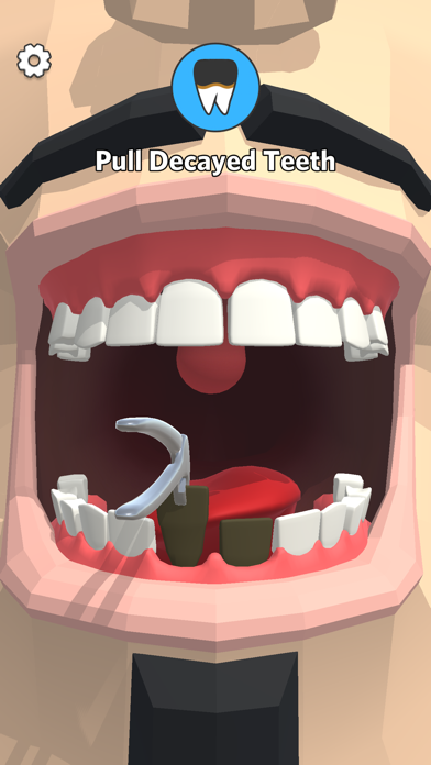 Dentist Bling screenshot 5
