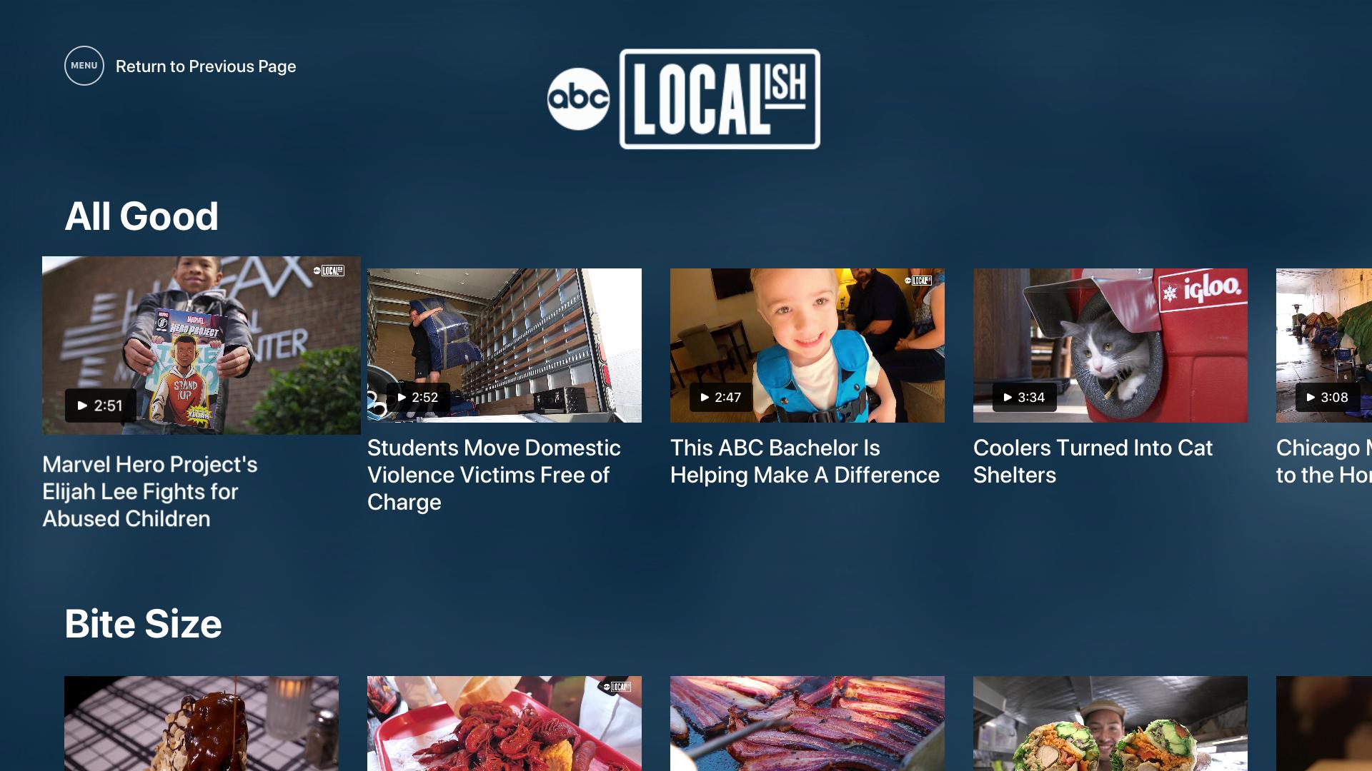 ABC11 North Carolina screenshot 18