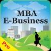 Mba E-Business