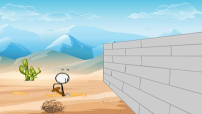 Break Into The Bank - Stickman screenshot three