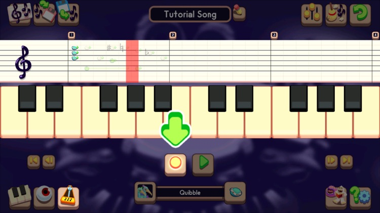 My Singing Monsters Composer screenshot-4