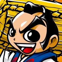 【買い切り版】[パチスロ] 吉宗(4号機)のアプリアイコン(大)