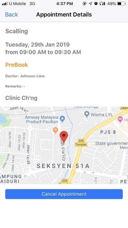 MediCloud-MediCare screenshot-3