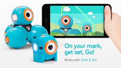 Go for Dash & Dot Robotsのおすすめ画像1
