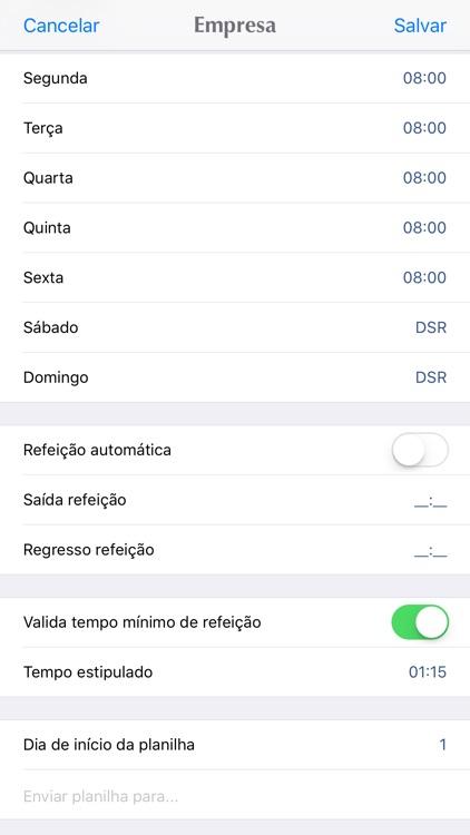Ponto+ screenshot-3