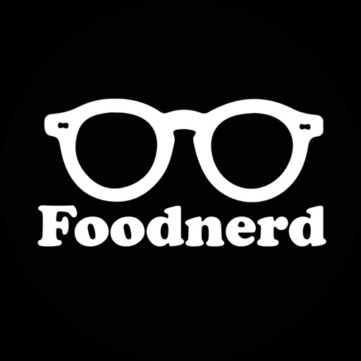 Foodnerd - Food is Social!