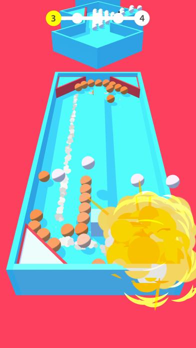 Crazy-Pool 3D screenshot 3