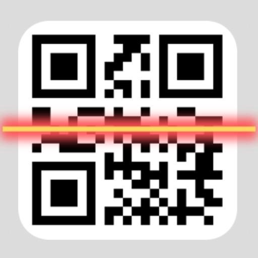 QR Code Reader ! iOS App