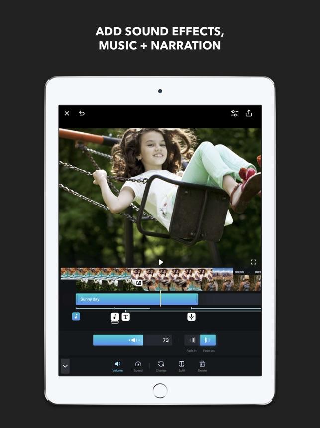 Splice - Video Editor & Maker on the App Store