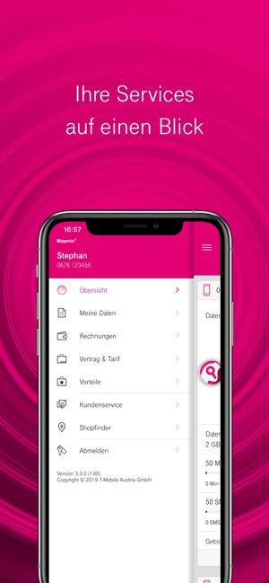 Mein Magenta Austria Im App Store