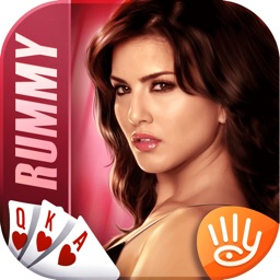 Rummy with Sunny Leone