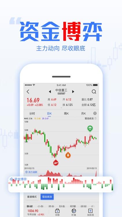 汇正财经 screenshot-3
