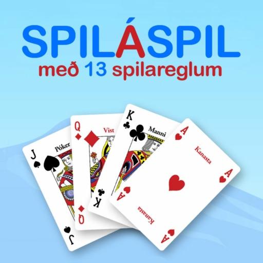 Spil á Spil - Reglur