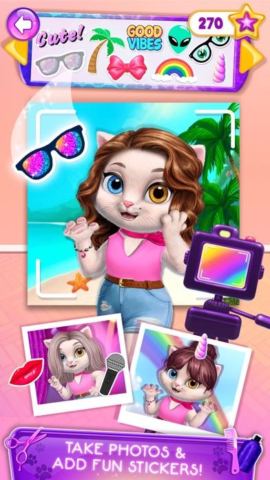 My Animal Hair Salon screenshot 8