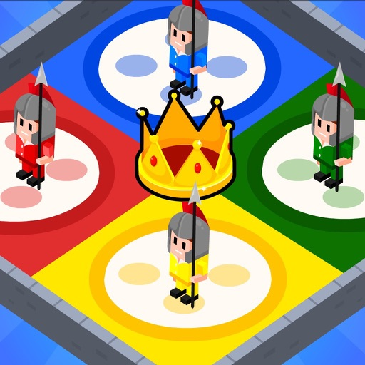 Ludo Game - Board Kings