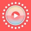 GIFS!  写真からのGIFアニメーションとビデオ - iPhoneアプリ