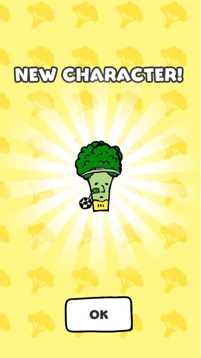 Broccoli Jump! screenshot 3