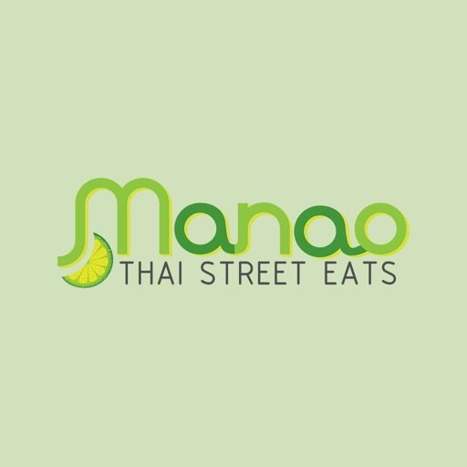 Manao Thai Street Eats icon