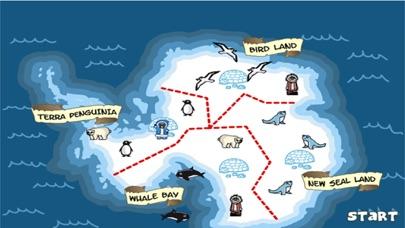 Penguin Chef - Restaurant GameScreenshot of 2