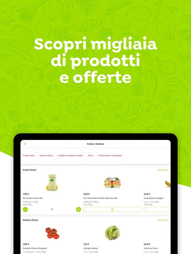 Supermercato24 Spesa Online On The App Store