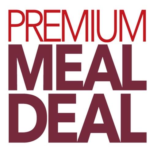 Premium Meal Deal