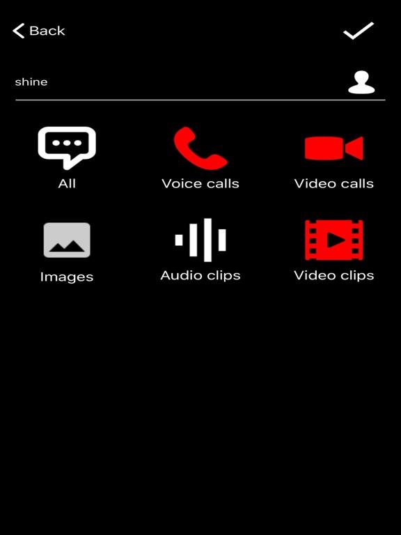 Squealock - Stealth Messenger Screenshots