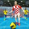 屋内サッカーフットサル2019 - iPadアプリ