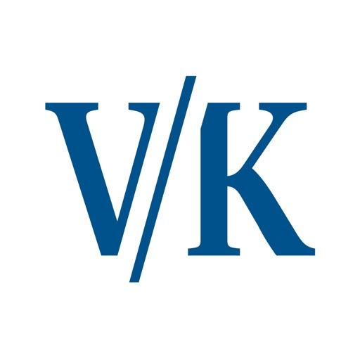 E-tidning V/K