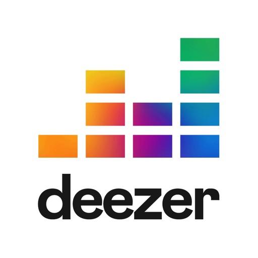Deezer: Music & Podcast Player icon
