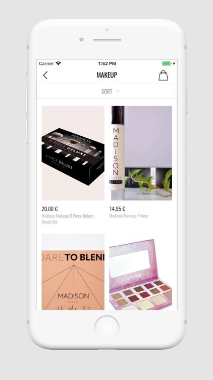 Cosmetics Online IE