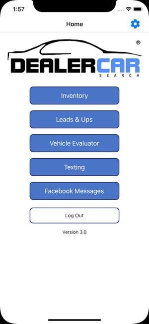 dealer car search on the app store dealer car search on the app store