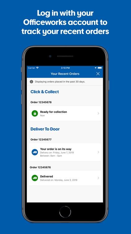 Officeworks App by Officeworks Ltd