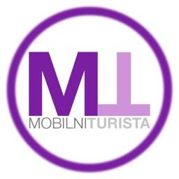 Mobilní Turista TvM