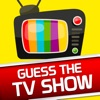 Guess the TV Show Quiz Puzzle!