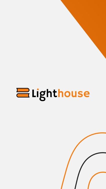 Lighthouse - Tienda de libros