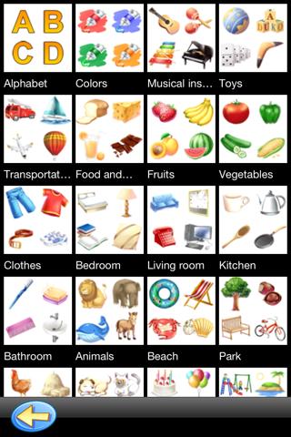 TicTic : Learn English - náhled