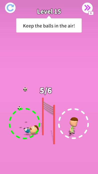 Sports Games 3D screenshot 8