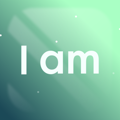 ‎I am - Positive Affirmations