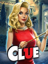 Clue: The Classic Mystery Game ipad images