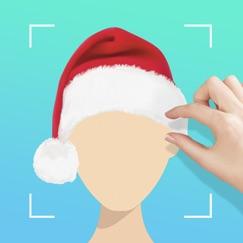 Santa Hats 2 Обзор приложения