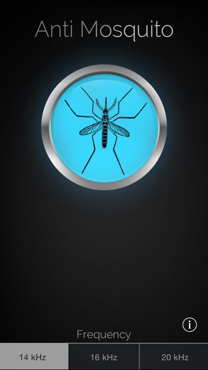 Anti Mosquito - Sonic Repeller