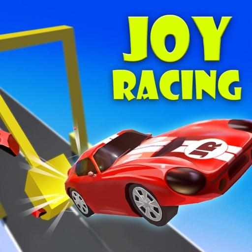 Joy Racing icon