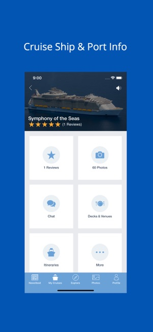 Cruise Ship Mate on the App Store