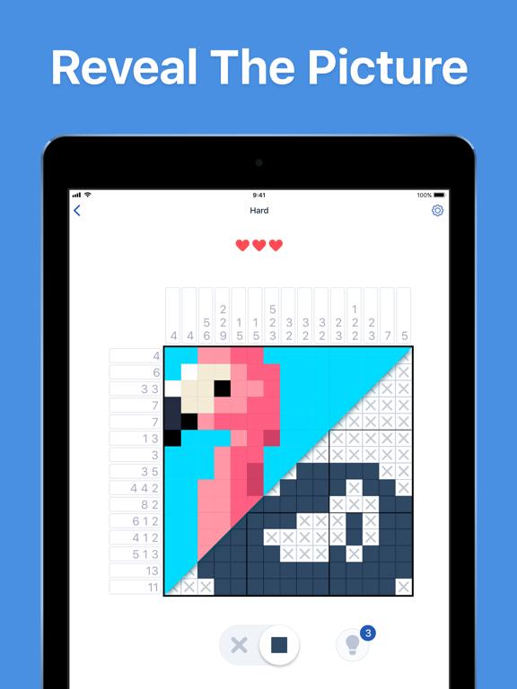 Nonogram - Picture Cross Game screenshot 2