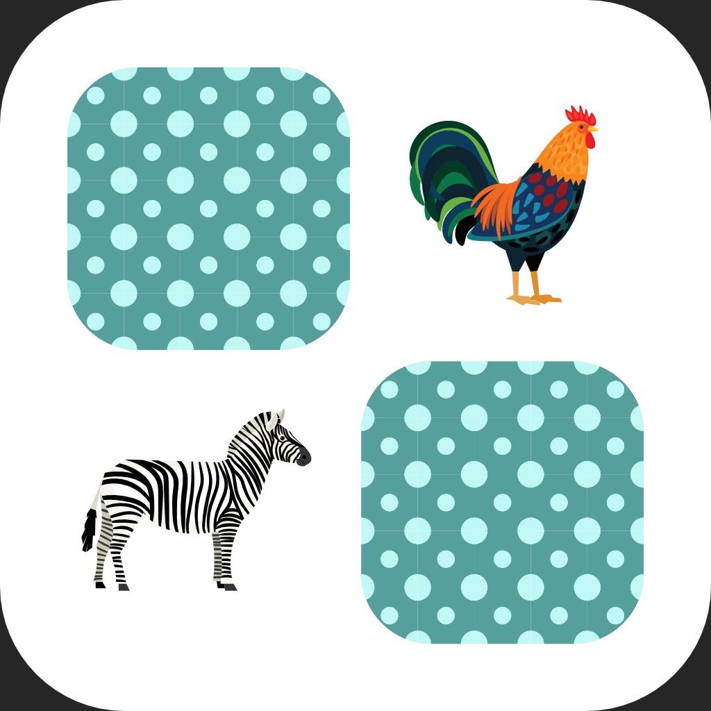AnimalUmbra Memory Game hack
