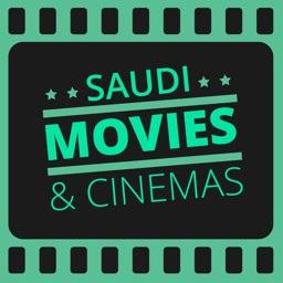 Saudi Movies & Cinemas