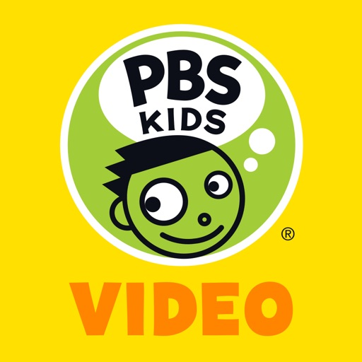 PBS KIDS Videos for iPad Review