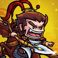 Codes for Mini Warriors: Three Kingdoms Hack