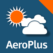 Aeroplus Aviation Weather app review
