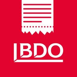 BDO – kvitton & utlägg